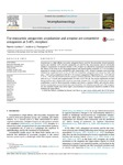 The Muscarinic Antagonists Scopolamine and Atropine are Competitive Antagonists at 5-HT3 Receptors