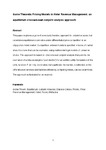 Game theoretic pricing models in hotel revenue management: An equilibrium choice-based conjoint analysis approach