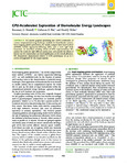 GPU-Accelerated Exploration of Biomolecular Energy Landscapes